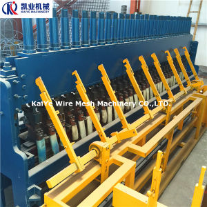 Automatic Wire Mesh Welding Machine with CE pictures & photos