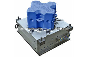 1 Cavity Plastic Products Blow Molding Molds pictures & photos
