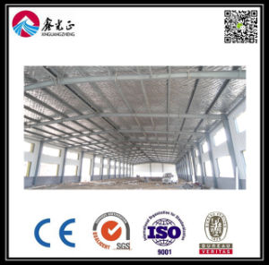 Low Price Steel Structure Warehouse or Workshop (ZY449) pictures & photos