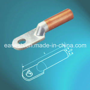 High Quality Al Palm Bi-Metal Cable Lugs pictures & photos