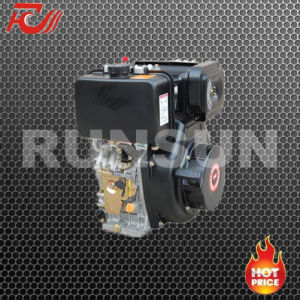 4HP Engine (RS170F)