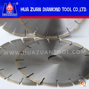 2015 Hot Product 250mm Marble Circular Blade for Sale pictures & photos