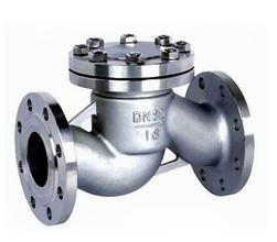 Forged Check Valve & Single Plate Wafer Swing Check Valve pictures & photos