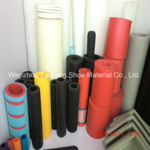 EVA/NBR/PE/EPS Conductive Foam Used in Packing Industry pictures & photos