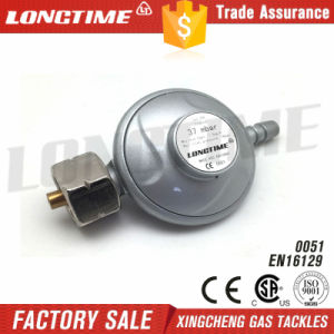 LPG Gas Pressure Regulator Cylinder Regulator for Poland