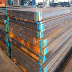 40crmnmo7/35cmd7 Mould Steel Plate Supplier, Mould Steel P20/DIN 1.2311