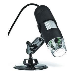 200x 1.3MP 8-LED USB Digital Microscope BP-M8200 Digital Magnifier