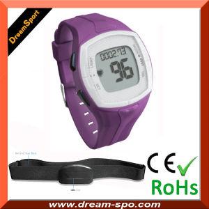 Wireless Heart Rate Watch/Pulse Watch/Heartrate Monitor