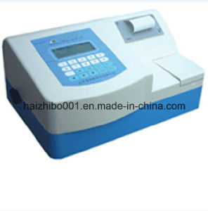 Ce Approved Lab Equipment Elisa Reader pictures & photos