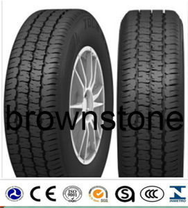 Commercial Van Tyre, Light Truck Tyre (Europe, Middle East, Africa) pictures & photos