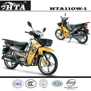 110cc Motorcycle (HTA110W-1)