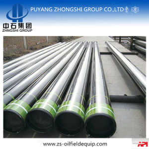 API 5CT Oil Well Downhole Tubing and Casing Pipe pictures & photos