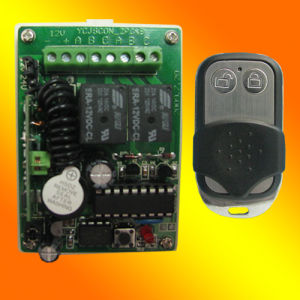 Wireless Car Parking System, Access Control (YCJSCON-2PC + YCF8102B)