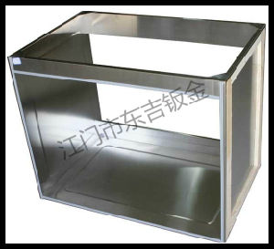 Stainless Steel Enclosure Guangdong Factory pictures & photos