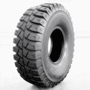 Tires for Komatsu 860e Mining Dump Truck pictures & photos