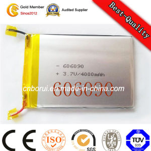 High Quality Li-Polymer Power Storage Battery pictures & photos