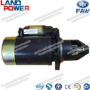 Starter Motor/3706010-Ck-02 /Faw Truck Starter
