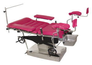 Gynecological Examining Table pictures & photos