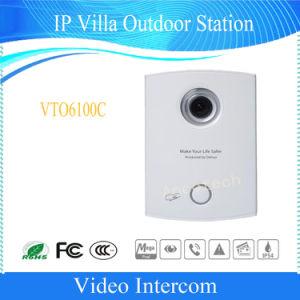 Dahua IP Villa Outdoor Station (VTO6100C) pictures & photos