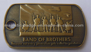 Key Chain Band of Brother 028 pictures & photos
