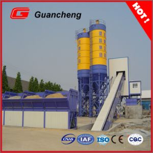 60m3/H Good Price Cement Concrete Mixing Plant for Sale pictures & photos