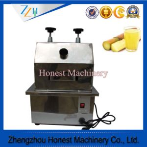 Automatic Mini Sugarcane Juice Extractor Machine pictures & photos