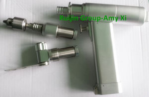 Orthopedic Surgical Power Drill Saw Tool for Joint Reaming Surgeries Rj-MP-Nm-100 pictures & photos