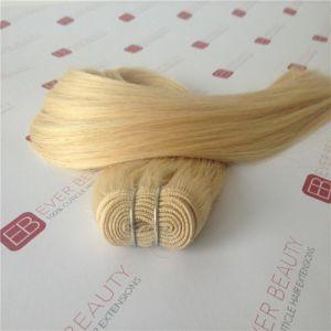 Brazilian Virgin Remy Human Hair Braids Hair Weft pictures & photos