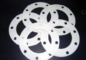 PTFE Gasket by Scientific Process for Pipe, Flange Seal pictures & photos