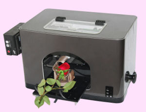 Speaking Red Rose Flower Printer (UN-FL-MN107E) pictures & photos