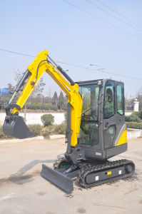 World Famous Brand Carter Excavator CT18-9D 1.8 Ton for Sale pictures & photos