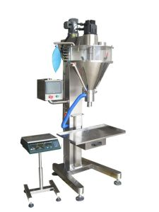 Powder Packing Machine Auger Filler pictures & photos