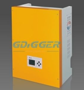 10kw Grid-Connected on Gird Inverter Hot Sale 2014
