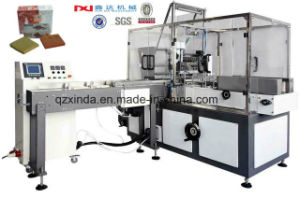 Folding Napkin Tissue Paper Packing Machine pictures & photos