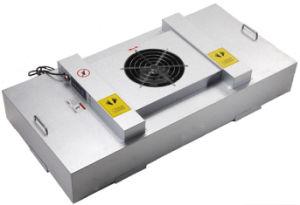 ISO9001 Certified Fan Filter Unit, 4X2 Feet Fan Filter Unit, Cleanroom FFU, Fan Filter Unit pictures & photos