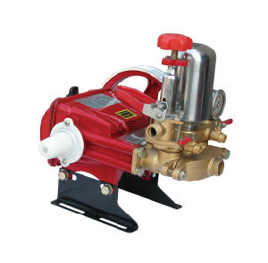 Brass Pump Plunger Pump Power Sprayer of 1.5-2 HP pictures & photos