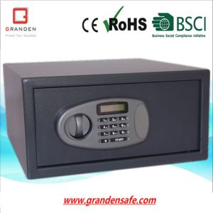 Hotel Safe (with LCD Display G-40ELS) , Solid Steel pictures & photos