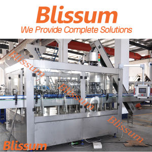 High Quality Bottled Whisky/Brandy/Vodka Making Machine/Machinery/Line/Plant/Ssytem/Equipment pictures & photos