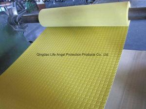 1m*10m Stud Round DOT Rubber Sheet Roll