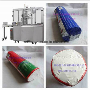 Envelope Type Biscuit on Edge Wrapping Machine pictures & photos