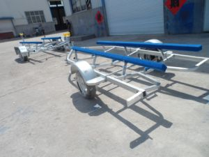 Boat Trailer Wheels Boat Trailer Frame Hydraulics Boat Trailer for Sale pictures & photos
