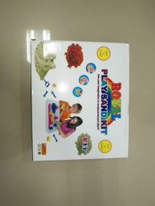 Educational Kids Favourite Play Children Smart Space Toy Sand pictures & photos