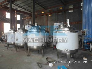 Sanitary Ss304 Carbonated Beverage Mixing Tank (ACE-JBG-A) pictures & photos
