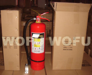 10lbs ABC 40% Fire Extinguisher for Sale pictures & photos