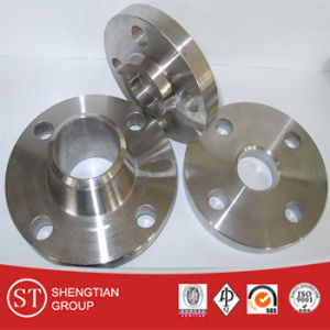 GOST Forged Flange pictures & photos