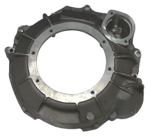 Diesel Engine Spare Part Aluminum Flywheel Housing Casting pictures & photos