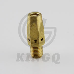 Kingq Contact Tip Holder for Miller Parts pictures & photos