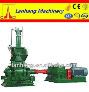 Lh-250y Lanhang Brand Rubber Banbury Mixer pictures & photos