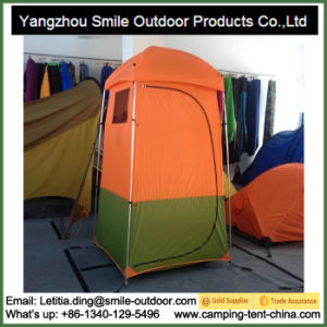 Ultralight Waterproof Teepee Camping Tourist Changing Clothes Dressing Tent pictures & photos