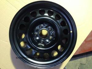 18X7.5 Chrysler Steel Wheel Rim 18 Inch Dodge Steel Wheel Rim pictures & photos